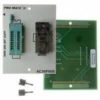 AC30F005|Microchip常用电子元件