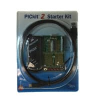 DV164120|Microchip常用电子元件