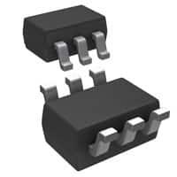 MCP40D17T-502E/LT Microchip(微芯半导体)