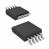 MCP4252T-502E/UN Microchip电子元件