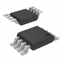 MCP4911-E/MS 相关电子元件型号