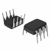 PIC10F204-I/P Microchip电子元件