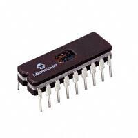 PIC16C54C/JW|Microchip常用电子元件