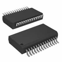 PIC18LF26J53T-I/SS|Microchip常用电子元件